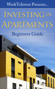 investing in apartments