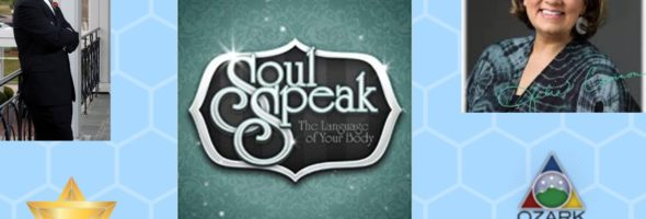 Book interview Soul Speak by Julia Cannon