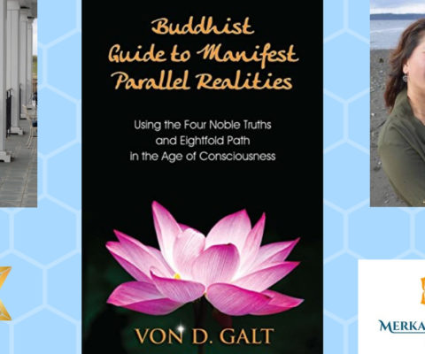 Book Interview – Buddhist Guide to Manifest